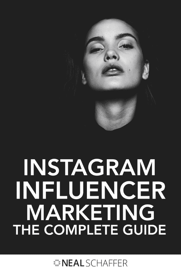 Looking to collaborate with influencers on Instagram? This complete guide to Instagram influencer marketing has you covered!