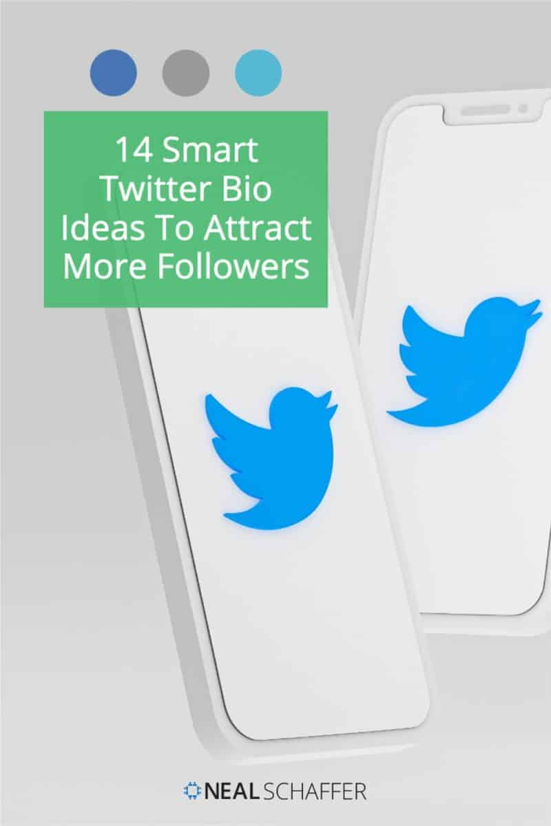 Looking to increase your Twitter followers? It starts with having the right bio! Check out these 14 Twitter bio ideas and grow your Twitter!