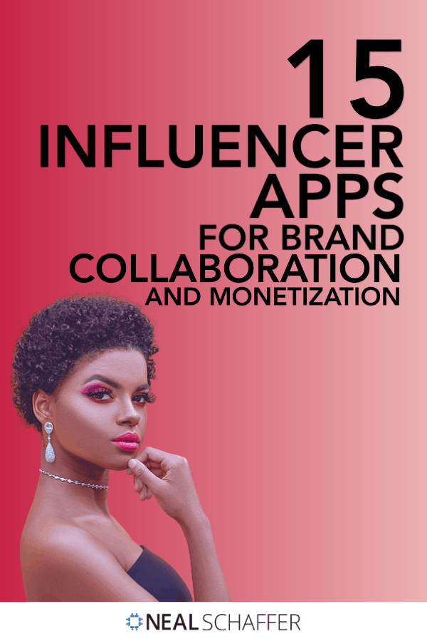 Are you looking to monetize your social media influencer? Check out these 15 influencer apps where you can hook up with brands for collabs!