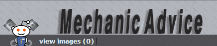 mechanic advice example