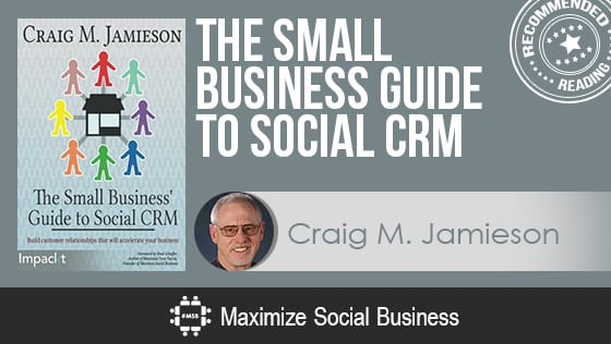 The Small Business Guide to Social CRM