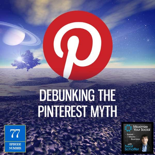 Debunking the Pinterest Myth