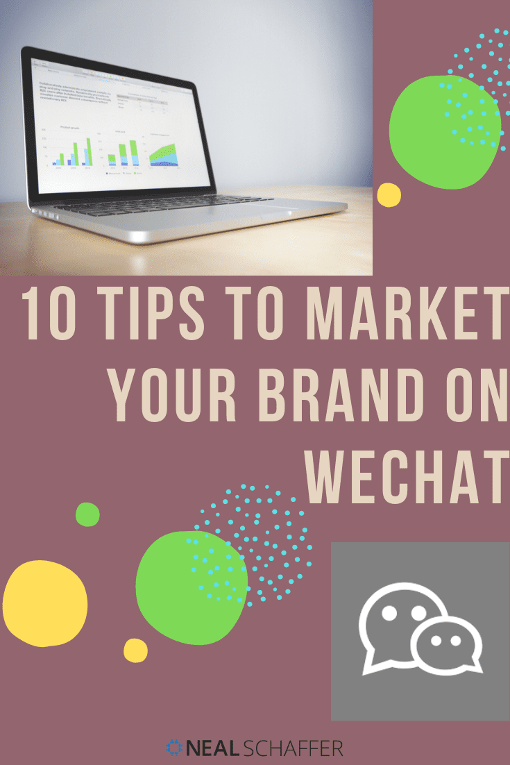 Going into the Chinese market with social media? Want an advantage? Here are 10 WeChat marketing tips to market your brand and business on WeChat in China.