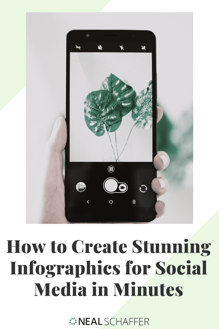 Thinking about making your content easier to understand with images? Learn how to create compelling infographics for social media that beg to be looked at!