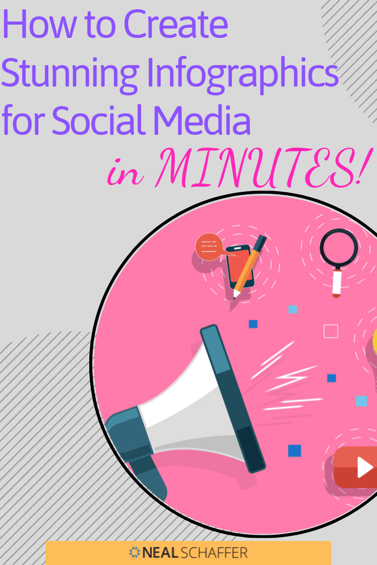 How to Create Stunning Infographics for Social Media in Minutes