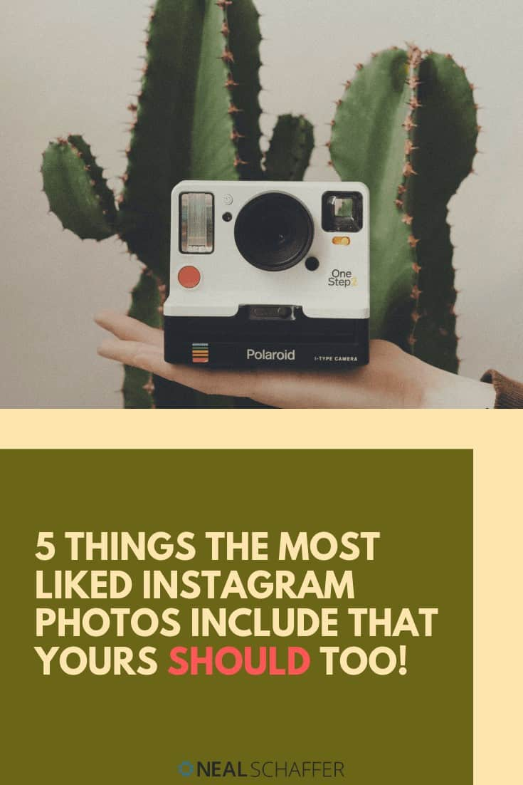 As more photos are uploaded every day, it's important to pay attention to detail and follow our advice if you want to have the most liked Instagram photos.