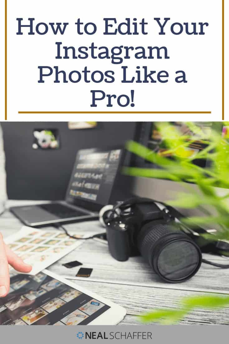 Edit Instagram photos like a professional using my 4 favorite apps for editing. I recommend these to anyone who wants a stellar Instagram account.