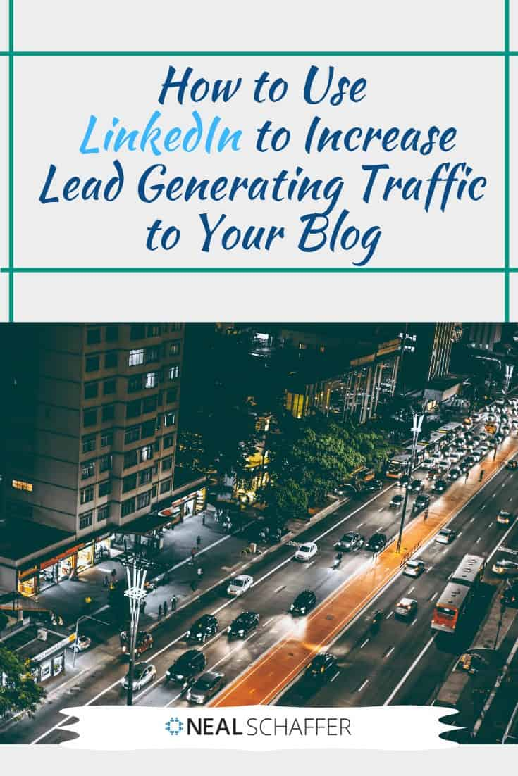 Lead generation can be tricky. Where can you connect to other businesses who are interested in your industry or product? LinkedIn ! Learn how here...