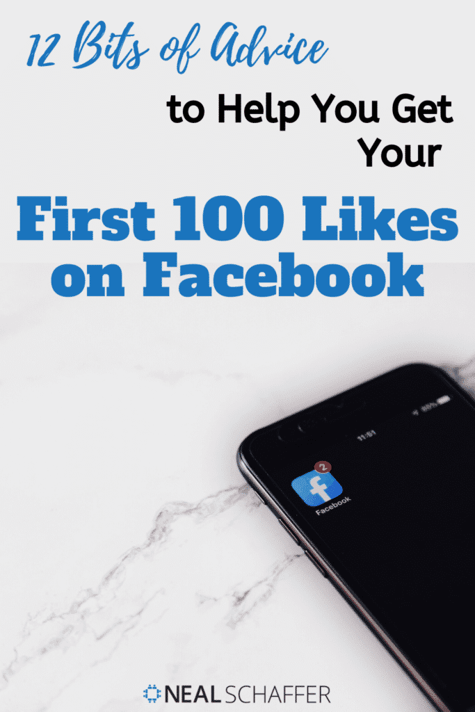 Still struggling to get 100 likes on your Facebook Page? Here are 12 tips that will send you on your way! Learn more in this article ...