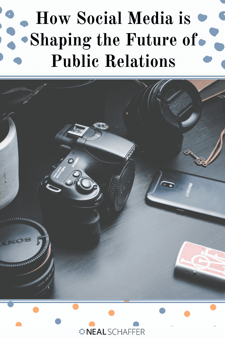 Social Media and Public Relations are intertwined. Now social media is shaping the skills a PR needs to get a job. Learn how social media is taking over PR.