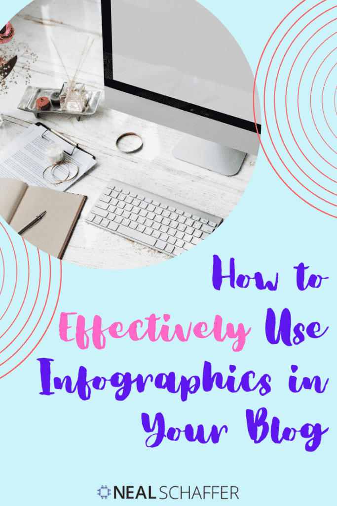 To maximize your success with incorporating infographics into your blog, here are the 5 strategies you need to consider to create an infographic blog post.