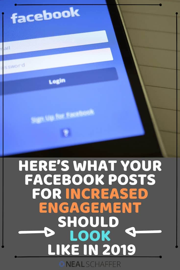 With the latest tremendous decline of Facebook organic reach, here's what you can do to publish Facebook engagement posts for increased engagement in 2019.