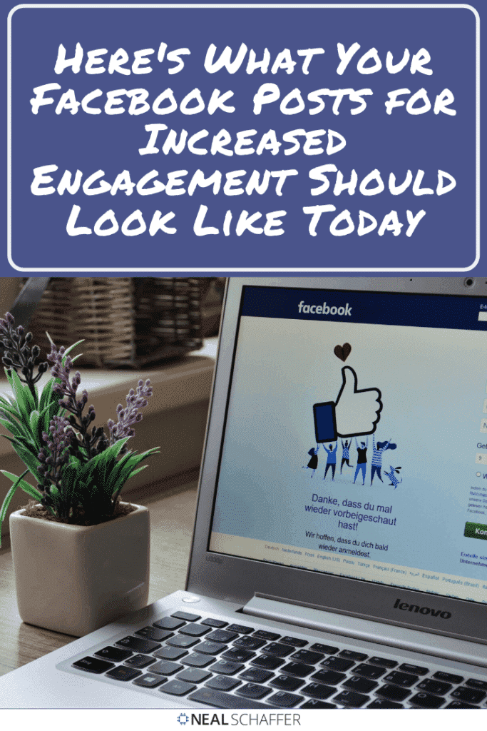 With the latest tremendous decline of Facebook organic reach, here's what you can do to publish Facebook engagement posts for increased engagement today.
