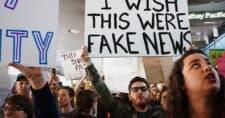 Fake News: The Hidden Face of Influence Marketing