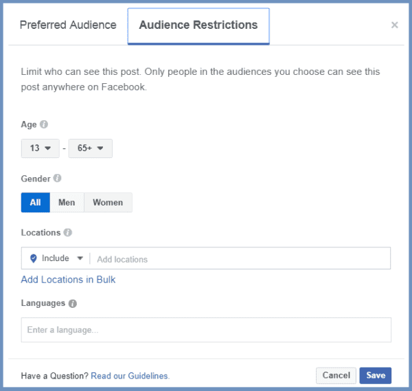 facebook-audience-iptimization