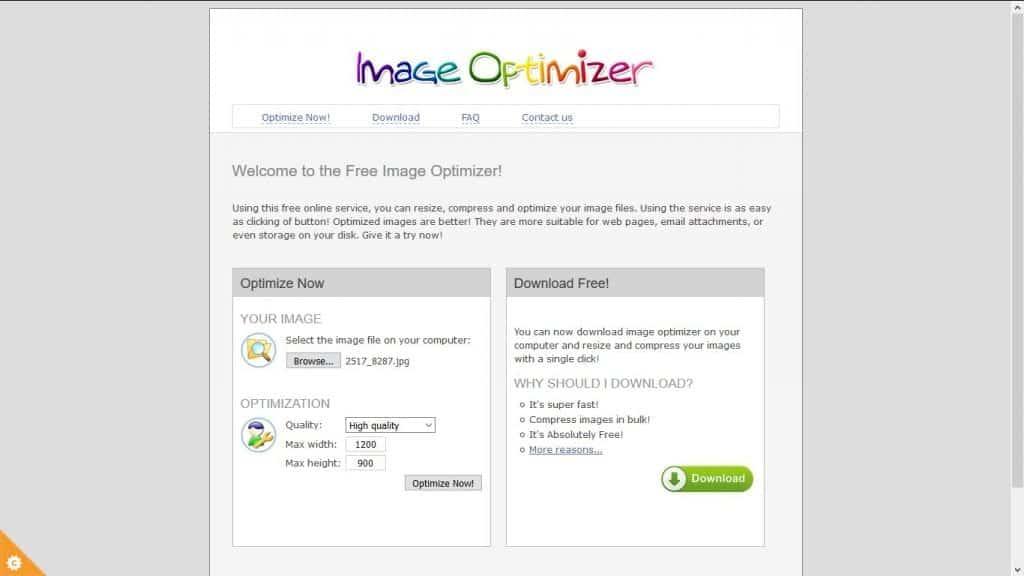 image optimizer instagram graphic creation app