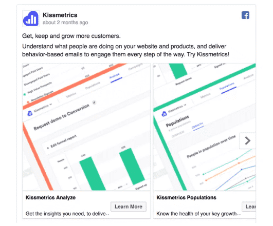 The Latest Trends of Facebook Business Page Optimization