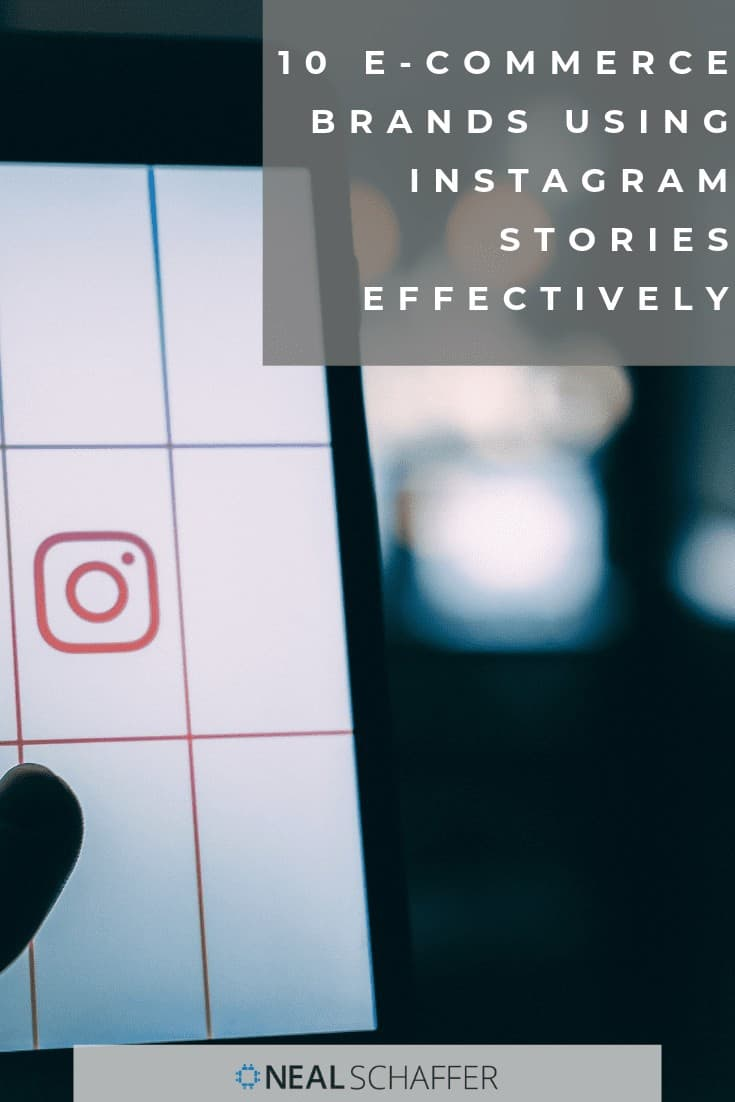 Are you using Instagram Stories effectively to promote your eCommerce store? Learn from the best in these 10 examples of brands using Instagram Stories.