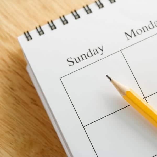 12 Free Tools For Creating an Effective Editorial Calendar