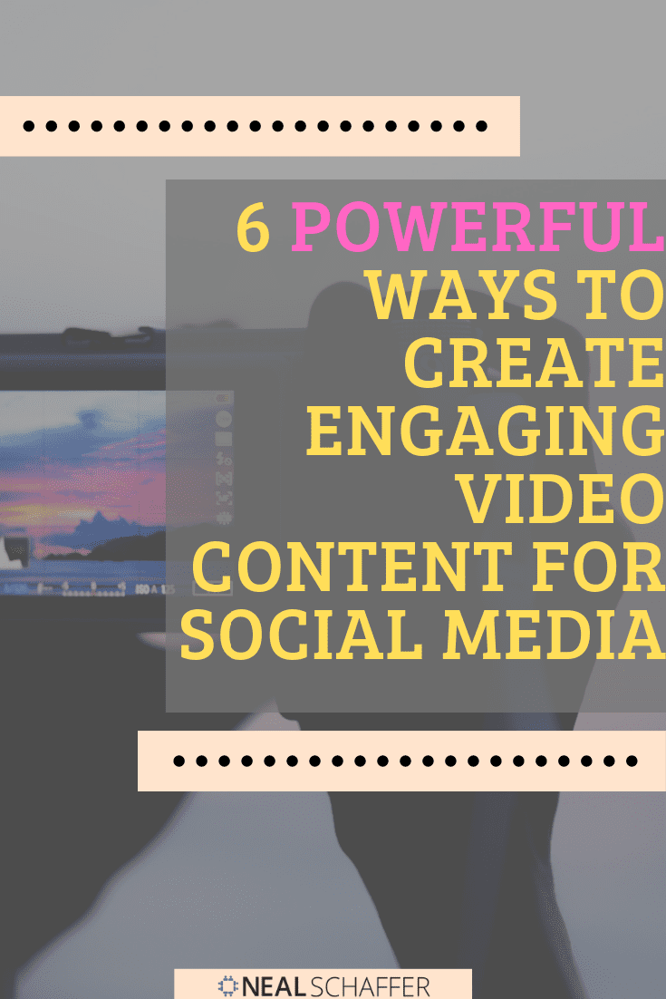 Videos are the most popular content type on social media. Discover how to create engaging video content for social media by using proven yet popular content types for your social media channels.