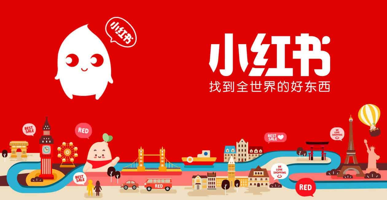 Little Red Book, the Perfect Social Media in China to Reach the Young Chinese Female Demographic
