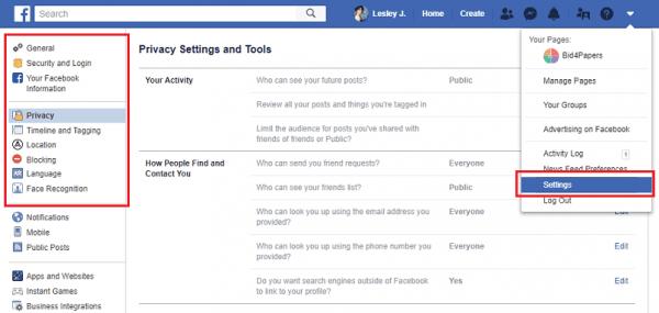 lesley-vos-facebook