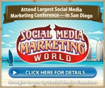 social media marketing world 2019 #smmw19