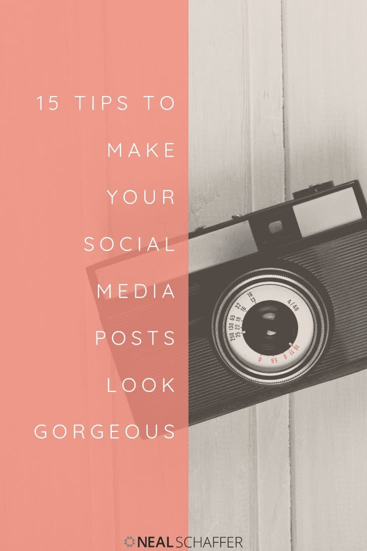 You want to know a number of ways to make your social media posts look gorgeous? Then our article is exactly for you. Take a look!