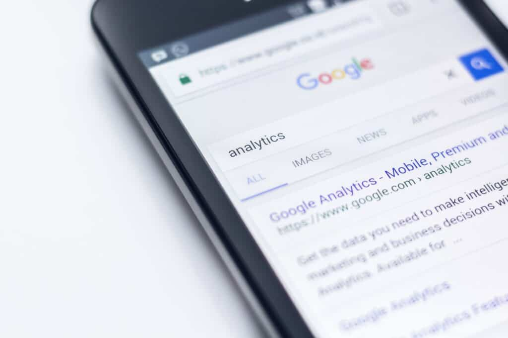 How to Improve the Google Ranking of Your Facebook Page
