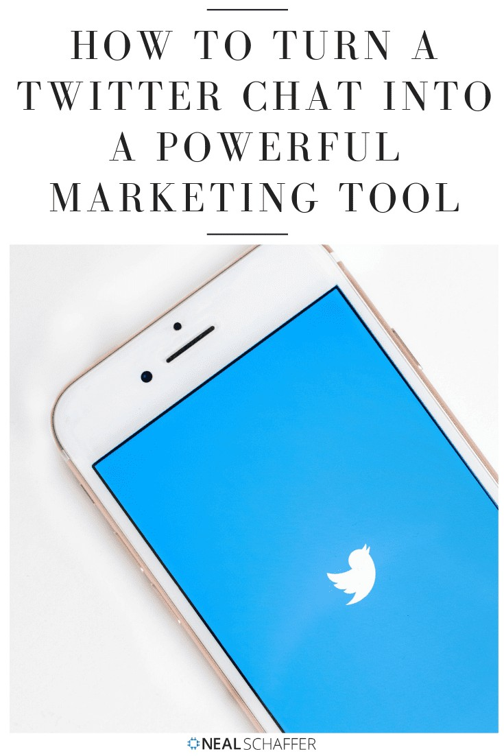 A Twitter chat is a great way to connect with industry peers, grow your following and increase your social media profile. Learn how to run one here.