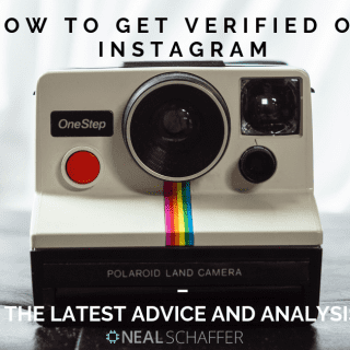 How to Get Verified on Instagram - Blog Revised
