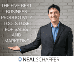 Best Business Productivity Tools: The 5 Tools I Use for Sales & Marketing