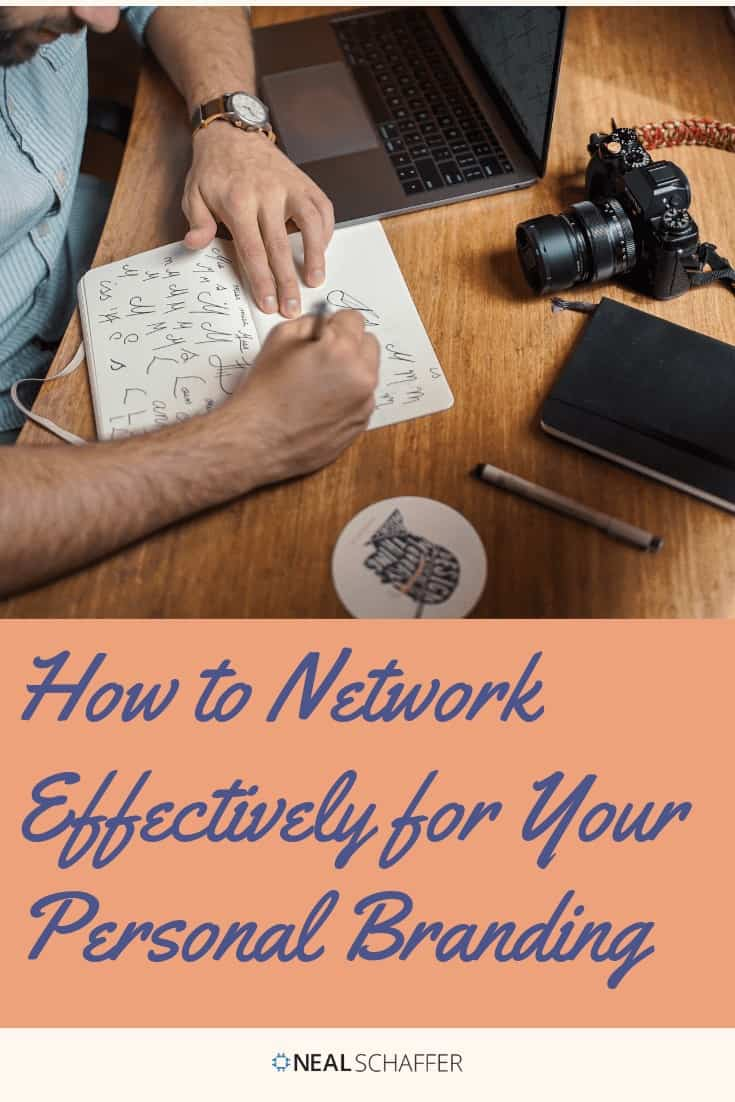 How can you get in front of more people in your local community? Networking is an efficient and fun way to meet lots of people and build your personal brand