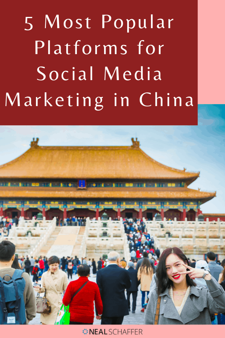 Want to promote your business and break into the Chinese market place? Social media marketing in China is where you can get brand recognition quickly.