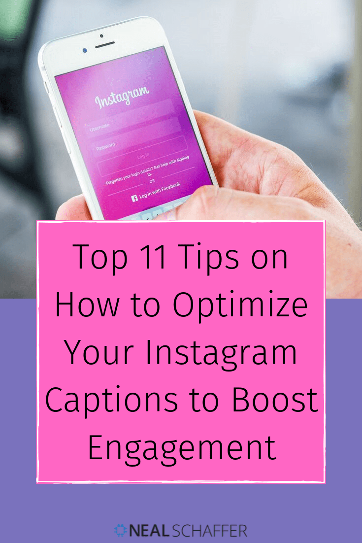 Top 11 Tips on How to Optimize Your Instagram Captions to Boost Engagement