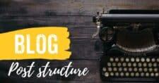 Neal Schaffer CEO, PDCA Social | Blog Post Structure