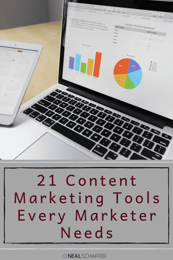 Content marketing tools can make or break your content marketing. Check out this curated list of 21 tools covering ideation, writing, and distribution.