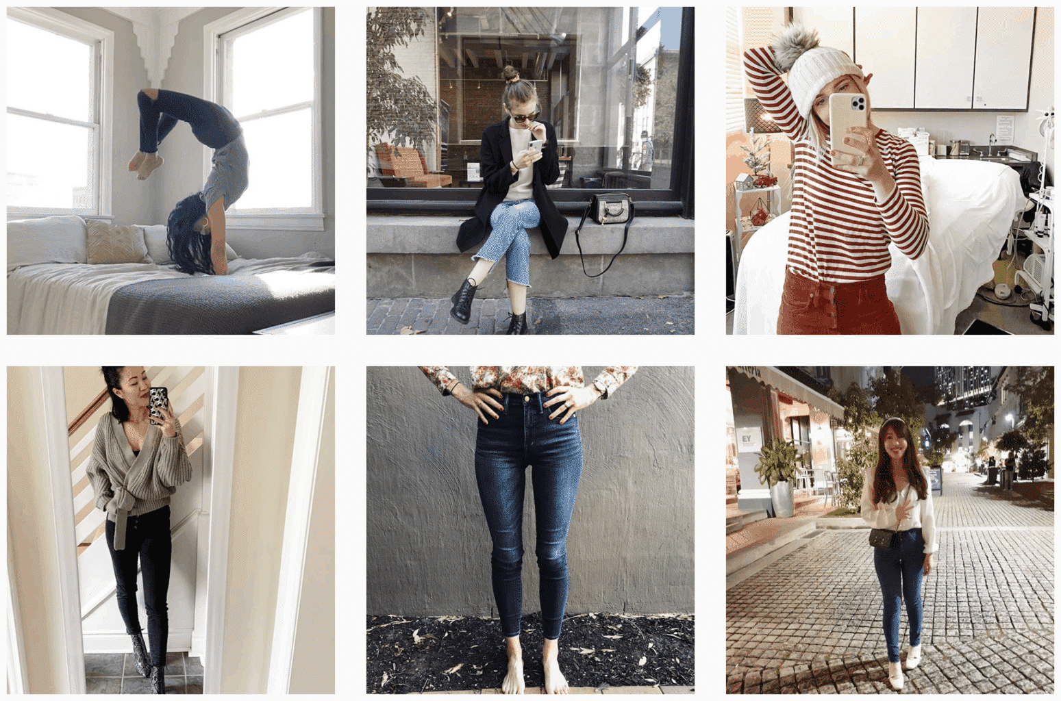 #denimmadewell UGC Revitalize and Scale Your Content Strategy with Influencer Content (IGC)