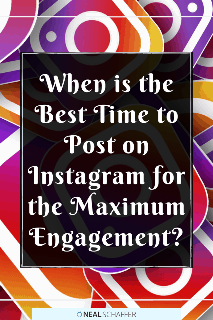 Learn why timing on Instagram matters, and more specifically advice on when is the best time to post on Instagram to ensure engagement from your followers.