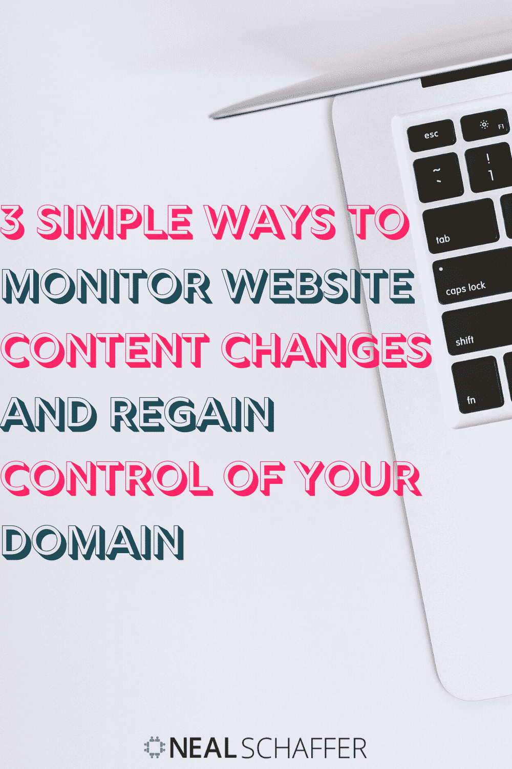 Do you need to monitor website content changes to ensure the integrity of your website? You've come to the right place: Here are 3 simple ways to do so.