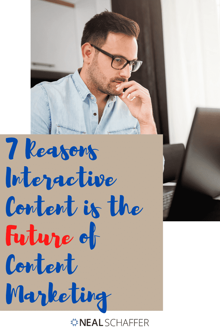 Help your business grow by getting more leads and by building brand loyalty by using interactive content today. This article will teach you why and how.