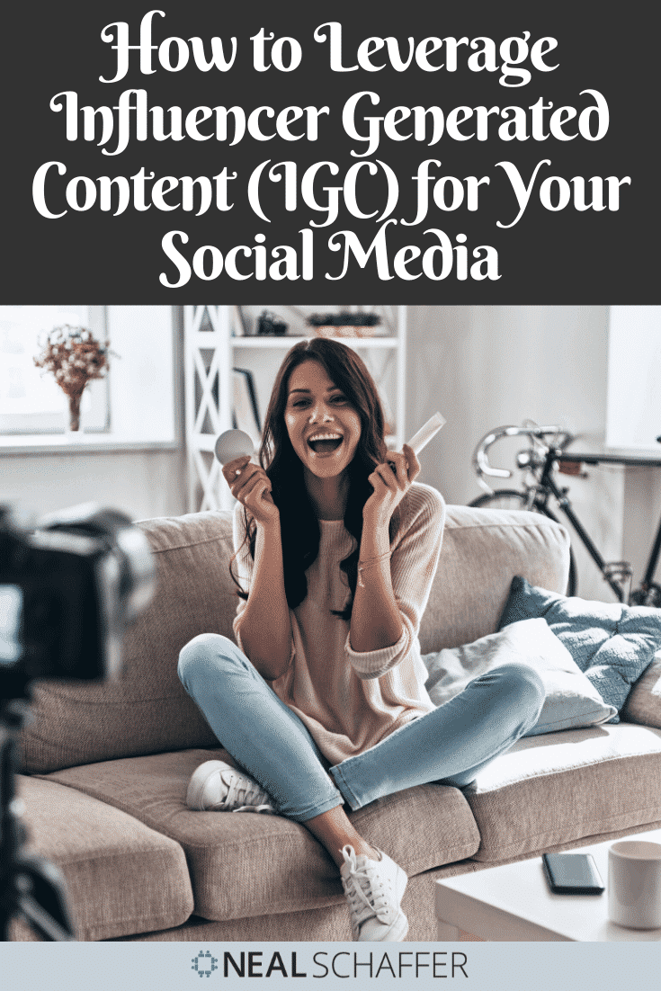 With only a small investment in influencer content, you can obtain nearly guaranteed increases in traffic, sales and social engagement. Here's how.