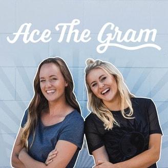 ace the gram social media marketing podcast