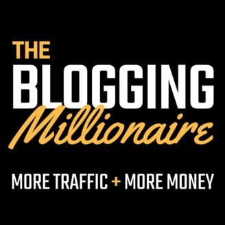the blogging millionaire podcast