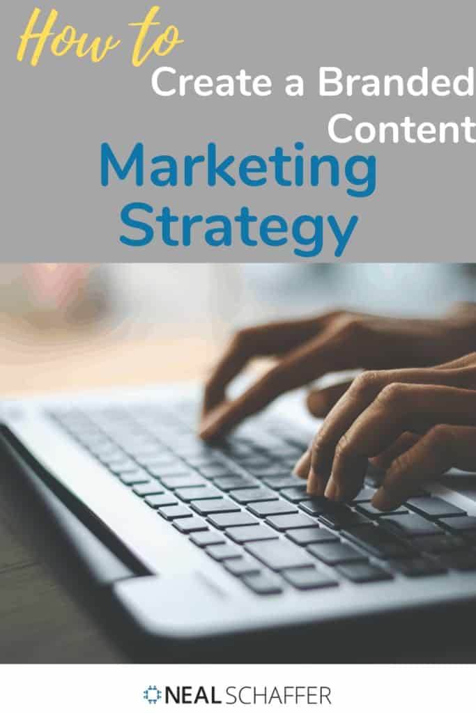 75% of marketers are increasing investment in branded content marketing. Find out why and advice on how to create your own branded content strategy here.