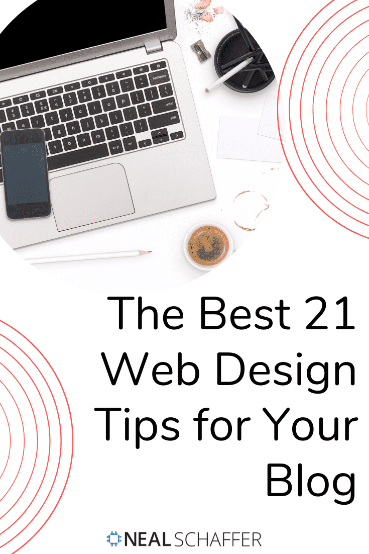 You already know how to choose a CMS platform, domain and hosting provider. Here are the 21 best blog web design tips to inspire your next website!