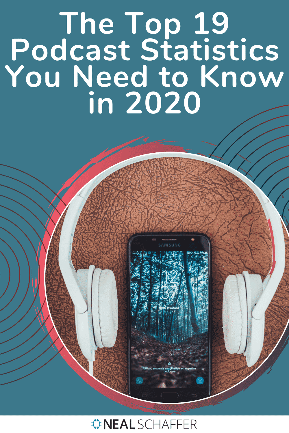 If you want to learn about the power of podcasting, you need to check out these convincing podcast statistics to better leverage podcasting for marketing.