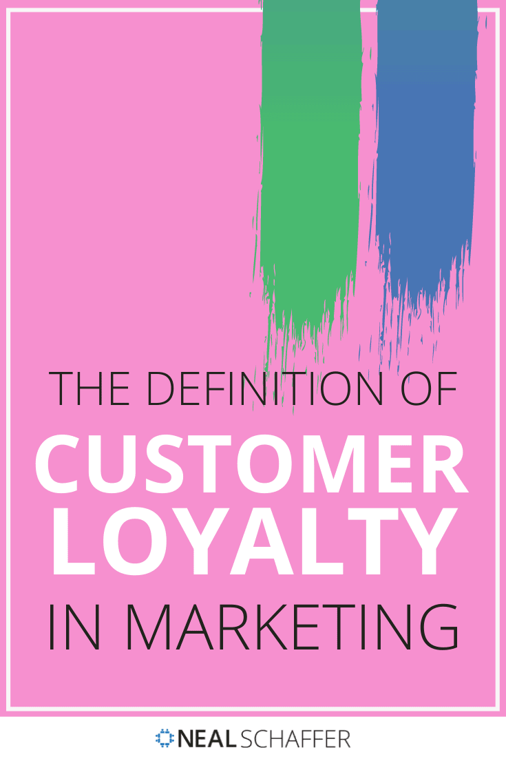 A crash course in the definition of customer loyalty in marketing, the importance of loyalty marketing, and some tips on how to pull it off.