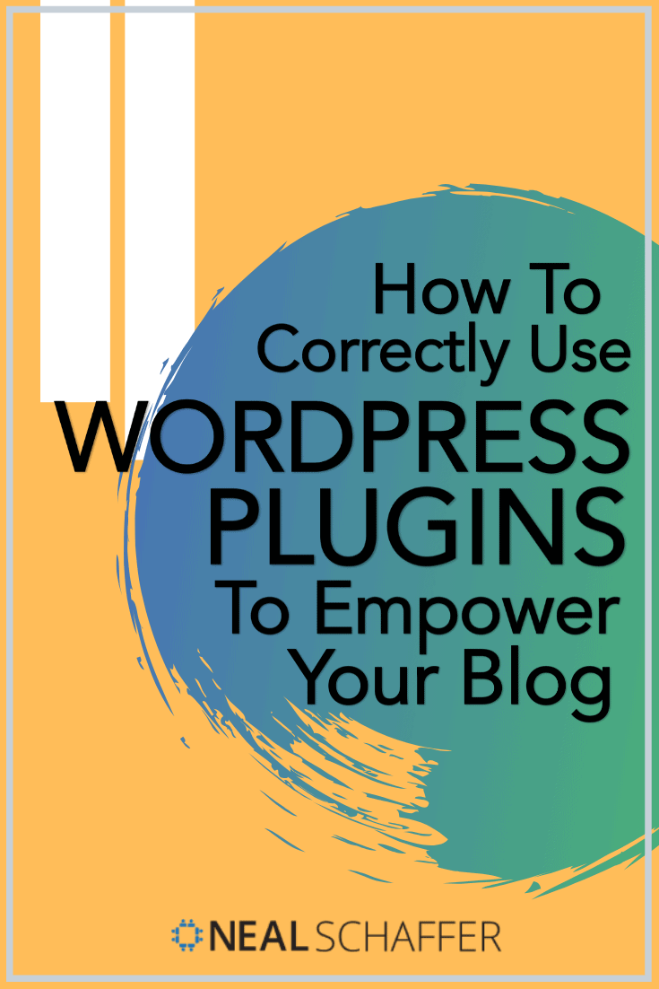 If you don't know how to use plugins in WordPress, you miss out on a TON of opportunities to develop a powerful blog. Read how to correctly use them here.