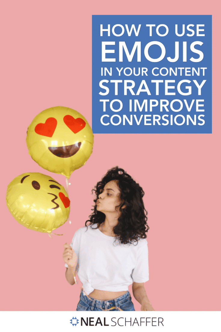 Want to learn how to use emojis to increase leads and conversions? We offer you six proven ways how to use emojis and emoticons to generate more leads.